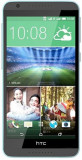Telefon Mobil HTC Desire 820, Procesor Octa Core 1.5GHz / 1.0GHz, LCD capacitive touchscreen 5.5inch, 2GB RAM, 16GB flash, 13MP, Wi-Fi, 4G, Dual Sim,