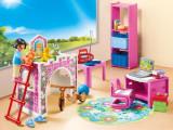 Camera Copiilor, Playmobil