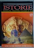 Istorie  Manual pentru clasa a V-a - Zoe Petre, L. Capita, M. Dvorski