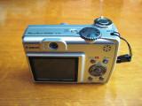 Aparat foto digital & camera video_ Canon Powershot A550