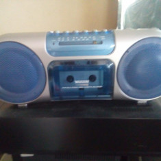 Radiocasetofon Watson