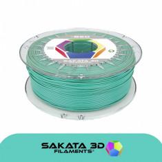 Filament Sakata 3D PLA Ingeo 3D850 - Surf Green 1.75 mm 1 kg
