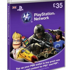 PlayStation Network Card - 35 Lire