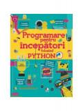 Programare pentru începători folosind PYTHON