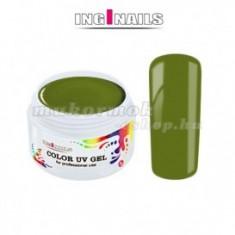 Gel UV colorat 5g – Peas Green
