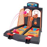 Joc de masa Basketball Ball Shoot, maxim 2 jucatori, 3 ani+