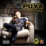 CD Puya – Românisme - Partea II, original