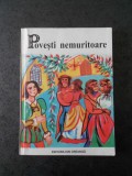 POVESTI NEMURITOARE volumul 50