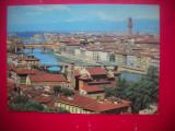 HOPCT 67648 PIATETA MICHELANGELO FIRENZE / FLORENTA   - ITALIA -NECIRCULATA