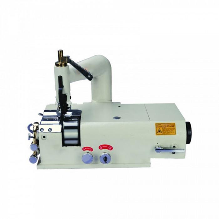 Masina De Subtiat Piele - 1200RPM, Cutit Clopot