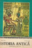 Istoria antică, clasa a 5-a - Eliza Bichman, Lucia Georgian (C129)