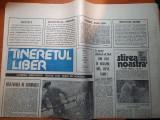 """ziarul tineretul liber 6 aprilie 1990- articolul """" vanatoarea de comunisti """""""