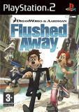 Joc PS2 Flushed Away