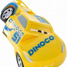 Masinuta rasucibila Disney Cars 3 Cruz Ramirez