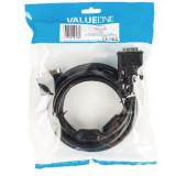 Cablu prelungire DVi 2m, Valueline