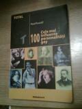100 cele mai influente personalitati gay - Paul Russell (Paralela 45, 2004)