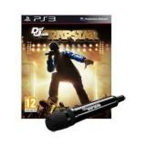 Def Jam Rapstar cu microfon PS3