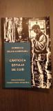 CARTICICA SEFULUI DE CUIB - CORNELIU ZELEA CODREANU