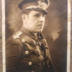Militar roman// fotografie, Portrete, Romania 1900 - 1950