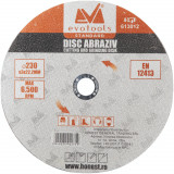 Cumpara ieftin Disc abraziv, Evotools, ETS, A36, D 355 mm, B 3.2 mm