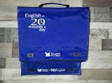 English in 20 minutes a day- Cel mai eficient curs de engleză, complet 1-12