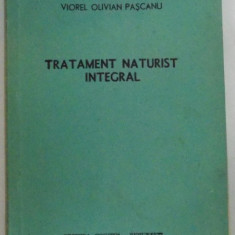 TRATAMENT NATURIST INTEGRAL , 1991