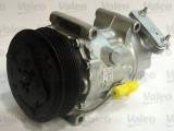 Compresor clima / aer conditionat PEUGEOT 206 CC (2D) (2000 - 2016) VALEO 813824