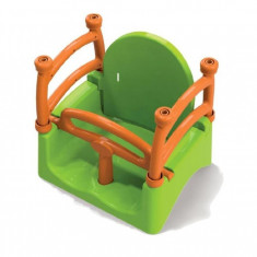 Leagan suspendabil Doloni pentru copii, verde