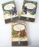Galsworthy - Forsyte Saga - 3 volume