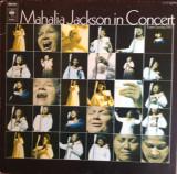 VINIL Mahalia Jackson – Mahalia Jackson In Concert Easter Sunday, 1967 - VG+ -