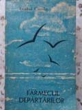 FARMECUL DEPARTARILOR-EUSEBIU CAMILAR, Barbara Cartland
