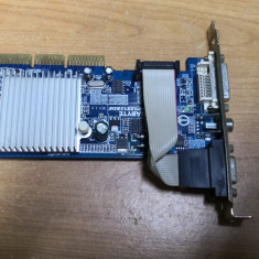 Placa Video Gigabyte GV-R925128DE PCIe #61962ROV