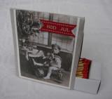 Frumoasa cutie de chibrite cu imagini vechi de Craciun (2)