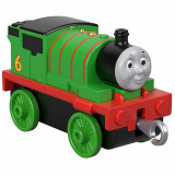 Trenulet metalic Thomas and Friends, Percy FXX03