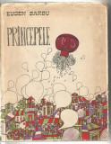 H(00) EUGEN BARBU-Principele ilustratii Mihu Vulcanescu