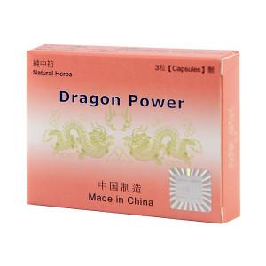 Dragon Power 3 pastile potenta, erectie, ejaculare precoce, prematura, 100%natural, efect VIAGRA
