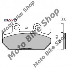 MBS Placute frana spate (Sinter) Suzuki AN 400 Burgman '07-'12, Cod Produs: 225101503RM