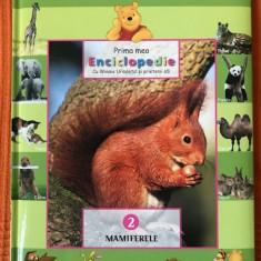 enciclopedii pentru copii - Editura Adevarul