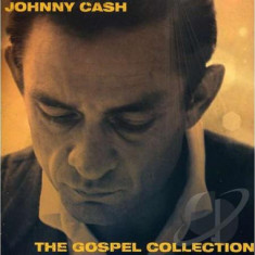 Johnny Cash The Gospel Collection (cd)