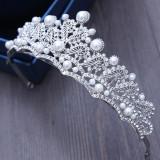 Diadema / Tiara mireasa Love Spell