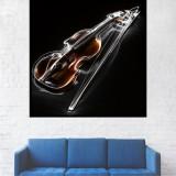 Tablou Canvas, Vioara - 70 x 70 cm