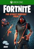 Fortnite The Street Serpent Pack + 600 Vbucks Xbox One | arhiva Okazii.ro