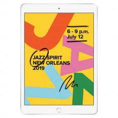 """Tableta Apple iPad 7 (2019) 10.2"""" Wi-Fi 32GB, argintiu (mw752hc/a)"""