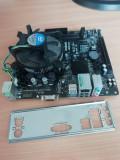 KIT PLACA DE BAZA ASRock H81M-VG4 + Intel Celeron G1820 DUAL CORE