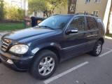 Mercedes, 270, Motorina/Diesel, SUV