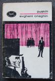 Pușkin - Evgheni Oneghin (traducere Ion Buzdugan; BPT, 1967)