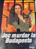 JOC MURDAR LA BUDAPESTA SAS GERARD DE VILLIERS