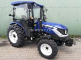 Tractor NOU Lovol 35CP, 4x4, cu cabina