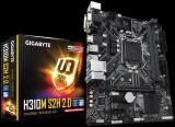 Placa de baza Gigabyte Socket LGA1151 v2, 2*DDR42666/2400/2133MHz memory modules,