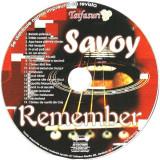 CD Savoy – Remember , originala, rock